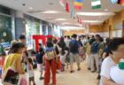【8月1日~8月31日】 パネル展「グリーンカーテン2020」