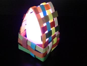【9/5(日)】<br>暮らしの「あかり」親子教室 +「家ライト」工作